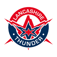 Thunder's badge