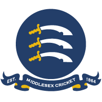 Middlesex's badge