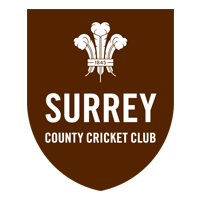 Surrey's badge